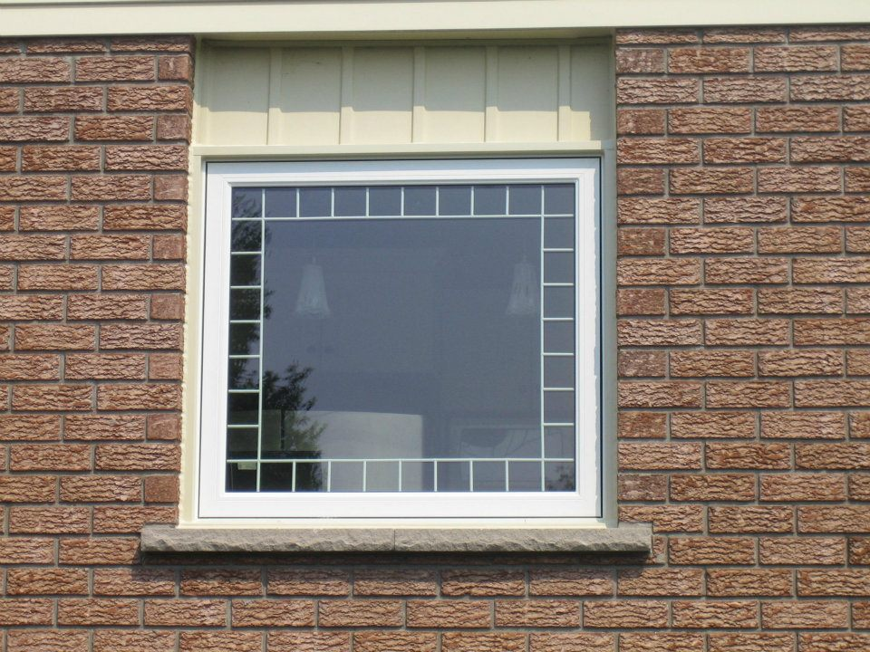 Aaben Windows And Doors Ltd Euro Vinyl Windows