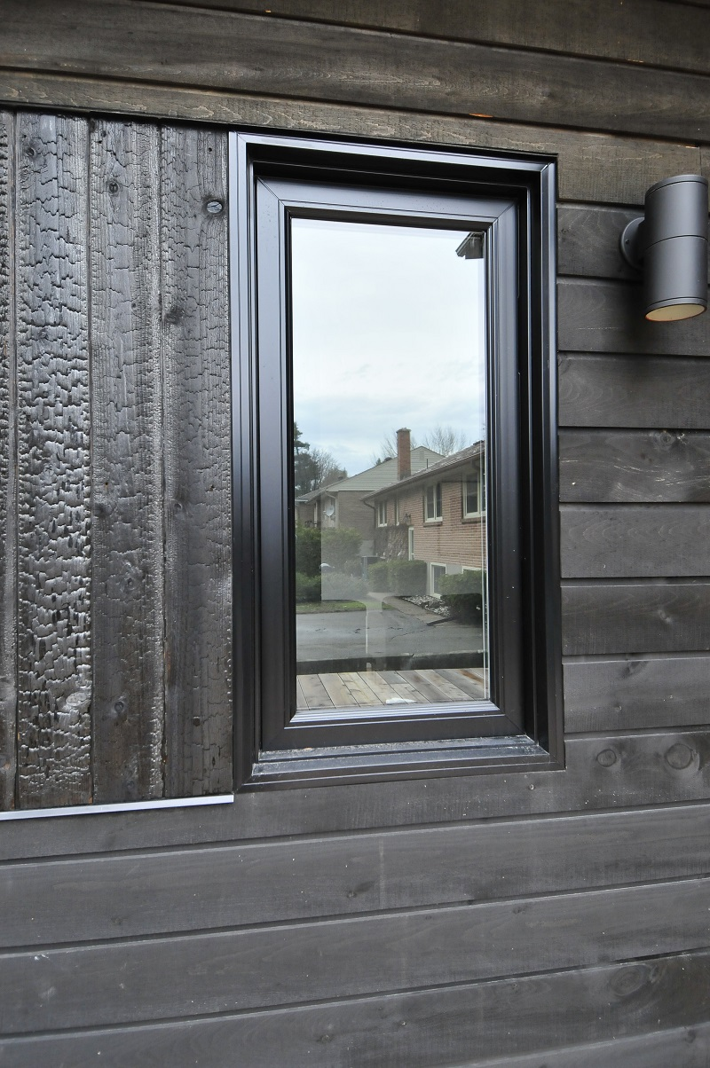 Casement And Awning Euro Vinyl Windows