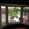 panoramic bay window by ForHomes