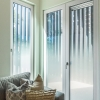 Tilt & Turn Windows / Tilt & Turn Doors - both carry the same hardware, glass types and operation, for a consistent look throughout