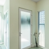 hinged doors are built to any size and coordinate perfectly with tilt turn windows and french doors