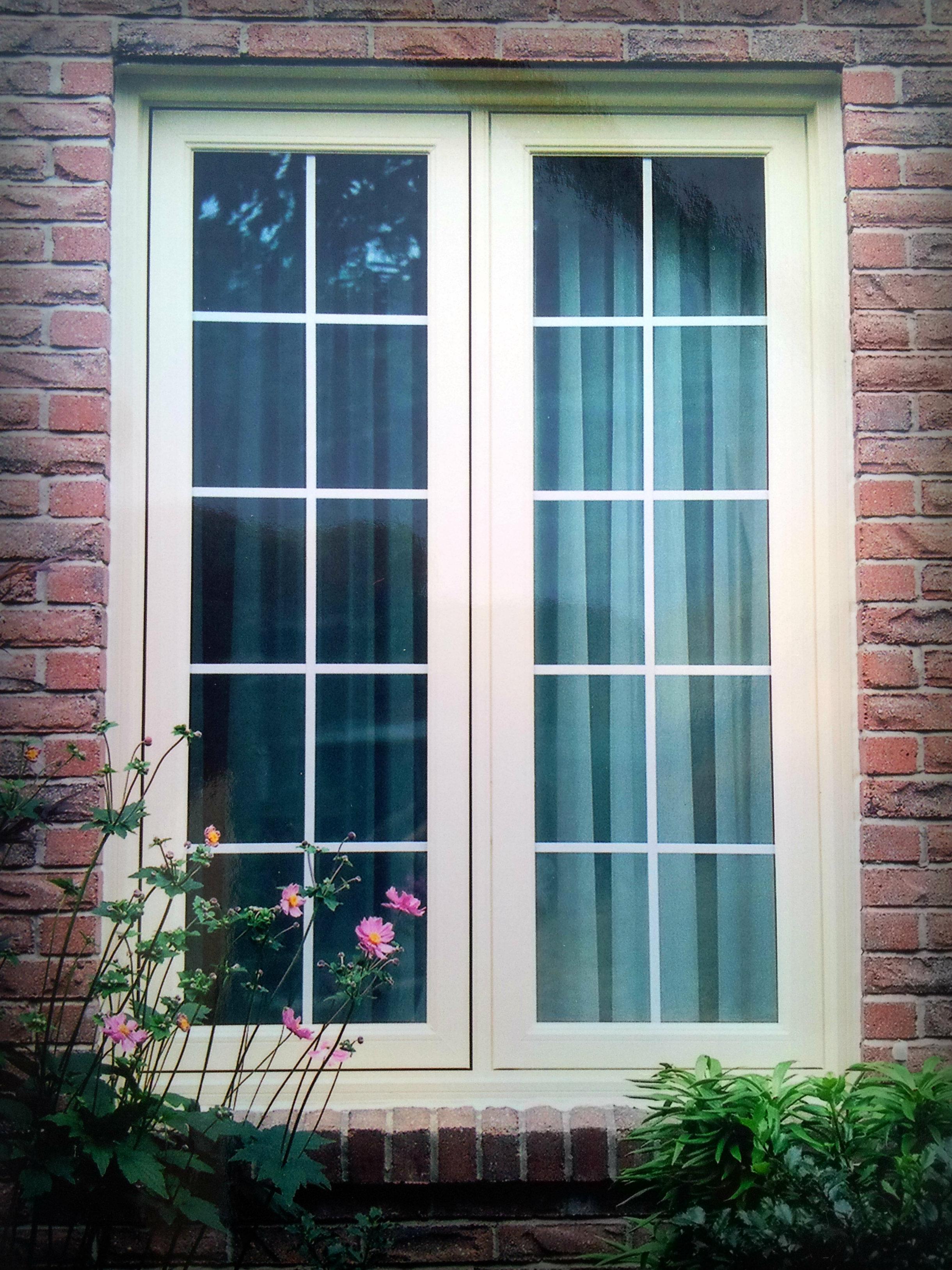 Idea Windows Amp Doors Inc Euro Vinyl Windows