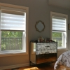 balcony views via single hung windows